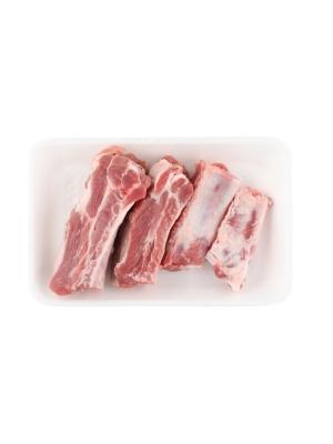Côtes De Porc Longe